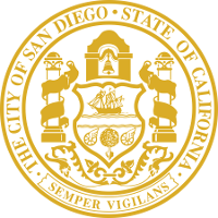 San City Attorney Logo Image